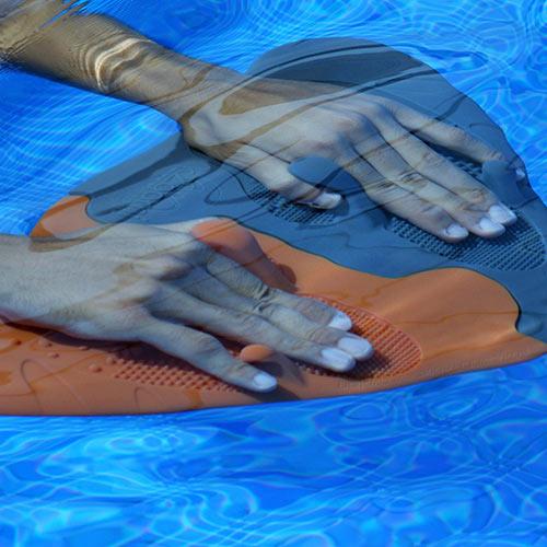 SUMMA Proficient Swimming Aid - kZoomi